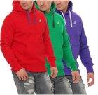 Nike Fleece - Colored Hoodies für je 32,95€ inkl. Versand (statt 40€)