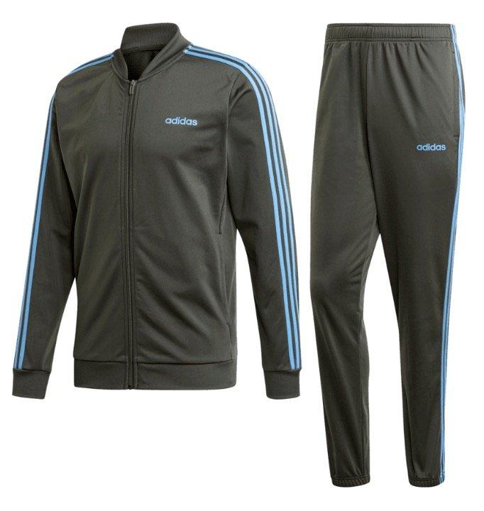 Adidas Trainingsanzug Back to Basic 3S für 39,95€ (statt 52€)