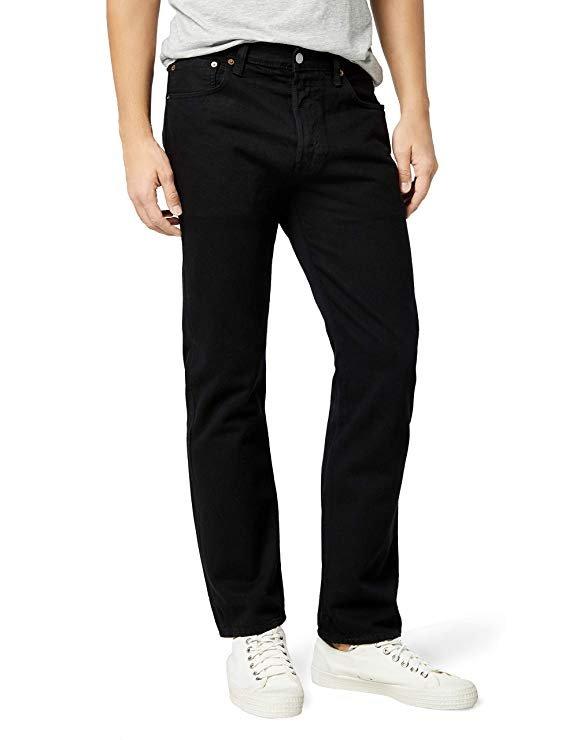Levi's 501 Original Fit Herren Jeans (verschiedene Größen) für 26,99€ inkl. Prime Versand (statt 55€)