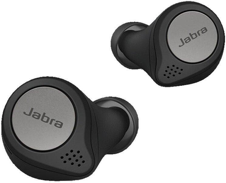 Jabra Elite 75t Bluetooth In-Ear-Kopfhörer für 89,99€ inkl. Versand - B-Ware!