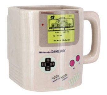 2 Merch Tassen für 23,49€ inkl. Versand (statt 30€), z.B. Nintendo Tasse