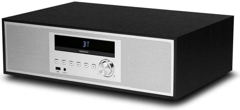 Medion Life P64301 (MD 43301) - 2.0 All-in-One Audio System für 49,95€ (statt 89€)