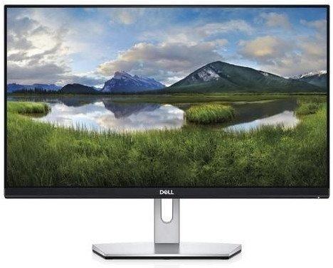 Dell S2421H - 23,8 Zoll IPS Monitor für 104€ (statt 123€) - NL-Gutschein!