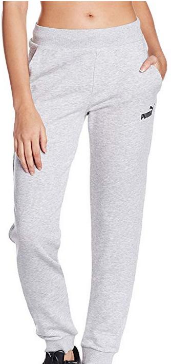 Puma Essentials Sweat Pants No. 1 Damen Jogginghose für 19,94€ (statt 38€)