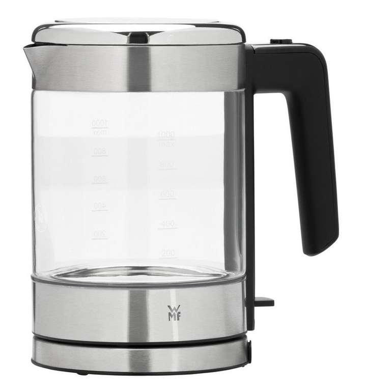 WMF KÜCHENminis Glaswasserkocher 1 Liter für 45,90€ (statt 60€)