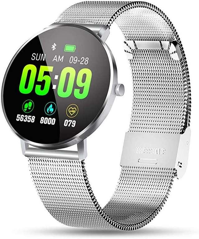 Outderdo Fitness Tracker mit IP68 Schutz für 39,89€ inkl. Versand