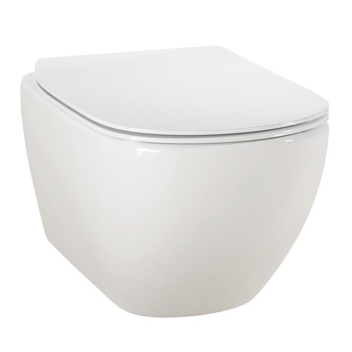 Ideal Standard Wand-WC-Set 'Tesi' für 204,99€ (statt 289€) - Abholung!