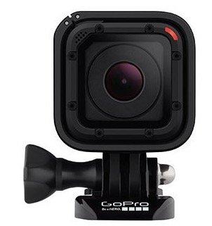 GoPro Hero4 Session (Wasserfest, WLAN, Full HD) nur 135,96€ inkl. Versand