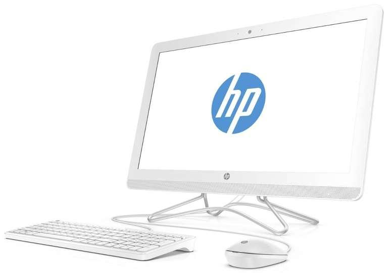 """HP All-in-One PC 22-b359ng (21,5"""") FullHD, i3, 8GB Ram, 1TB SSHD, Win10 für 499€"""
