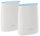 Netgear Orbi RBK50 High Speed WLAN (Router + Satellit) für 279€ (statt 352€)