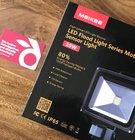 Verlosung bis 21.07.2018: 20W LED Flutlicht IP65 mit Bewegungsmelder gewinnen