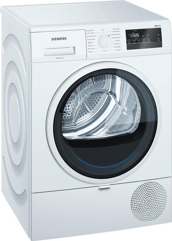 Siemens WT45RVA1 Wärmepumpentrockner mit 7kg und A++ für 429€ inkl. Versand