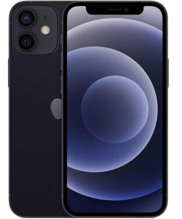 """Apple iPhone 12 Mini mit 128GB Speicher (5G, Dual-SIM, 5.4"""", Super Retina Display) für 649€ (statt 697€)"""