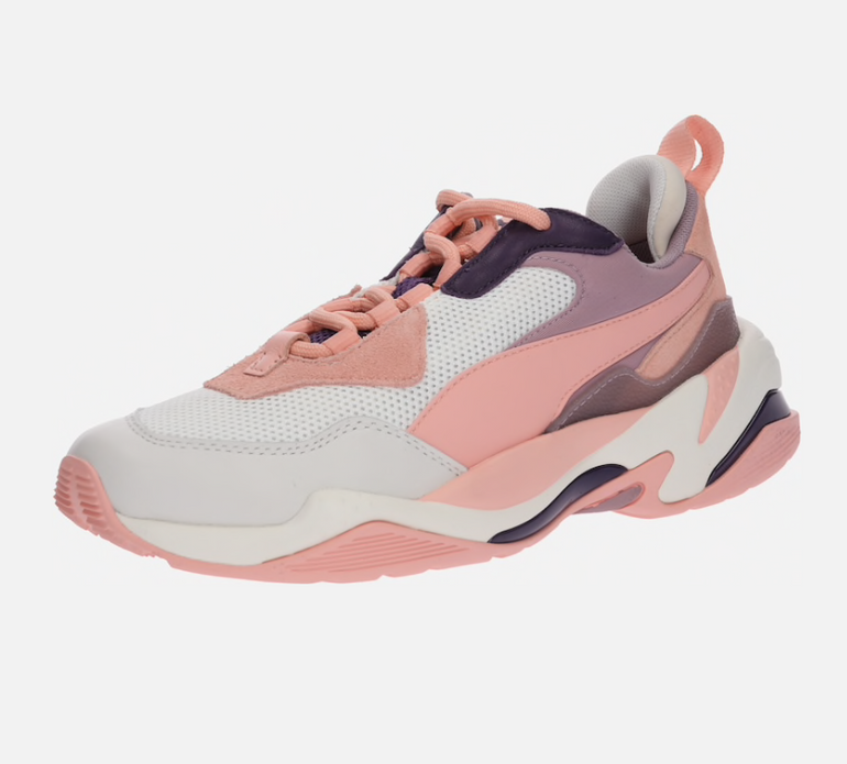 Puma Damen Low-Top-Sneaker Thunder Fashion 1 Spectra für 33,69€ inkl. Versand