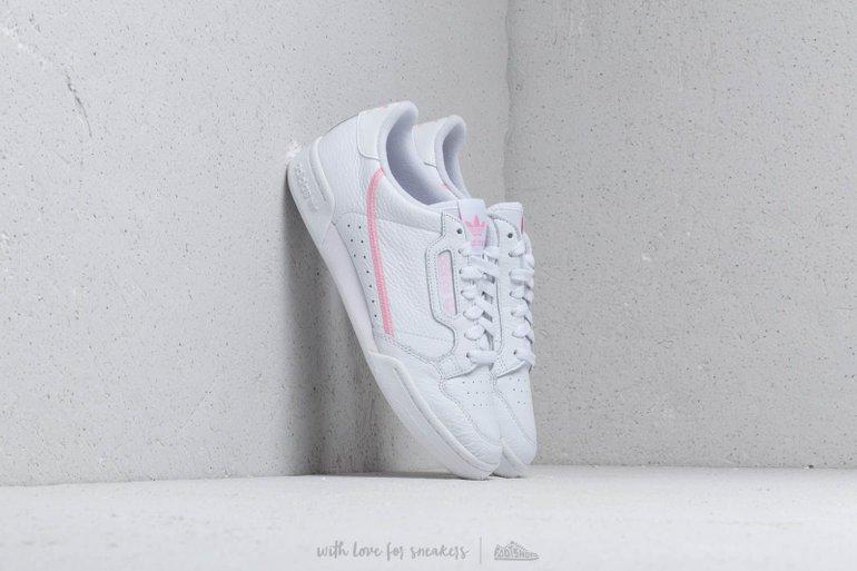 Adidas Continental 80 W Rascal Damen Sneaker für 56€ (statt 91€)