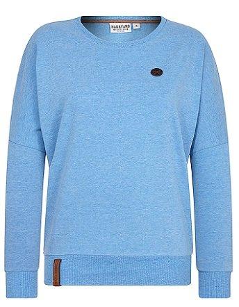 Naketano Damen Sweatshirt in vielen Farben ab 17,87€ inkl. VSK (statt 32€)