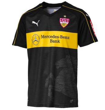 Puma VfB Stuttgart Herren 3rd Jersey Ausweichtrikot 18/19 für 23,92€ (statt 40€)