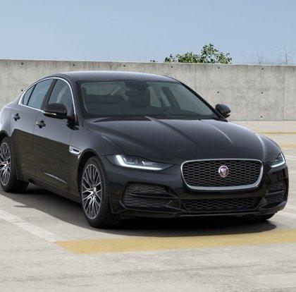 Jaguar XE P250 S Leasing für 349€ Brutto / Monat im Privat- oder Gewerbeleasing
