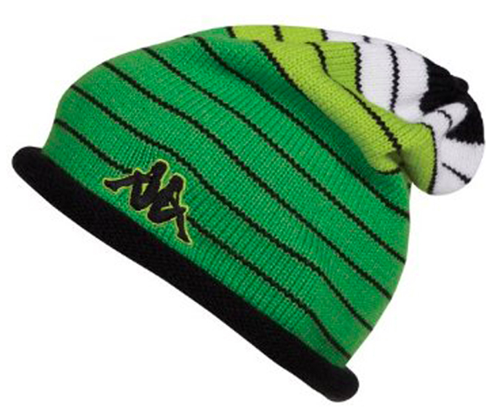 Borussia Mönchengladbach Kappa Knit Hat für 6,17€ inkl. Versand (statt 13€)