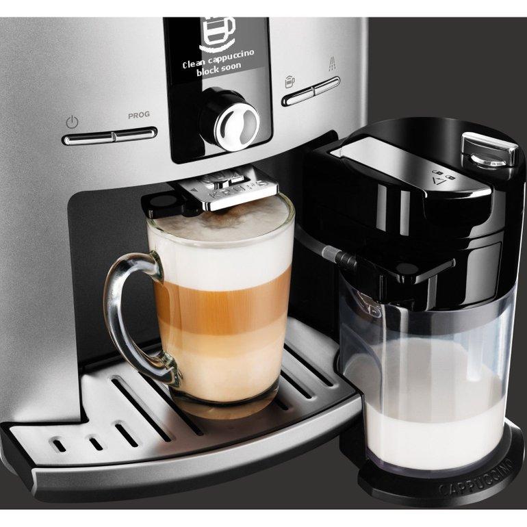 Krups EA829E Latt'Espress – One-Touch-Cappuccino Vollautomat für 333€