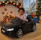Jamara Elektro Audi TT Cabrio RS 12V für 119€ inkl. Versand (statt 160€)