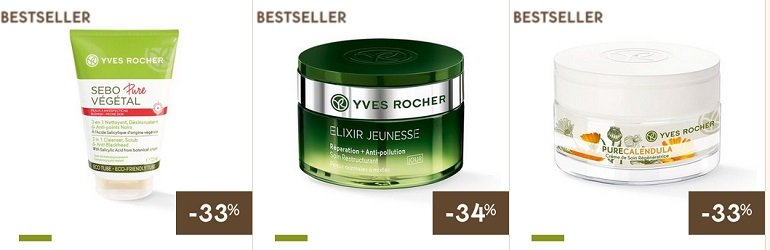 Yves Rocher Rabatt 2
