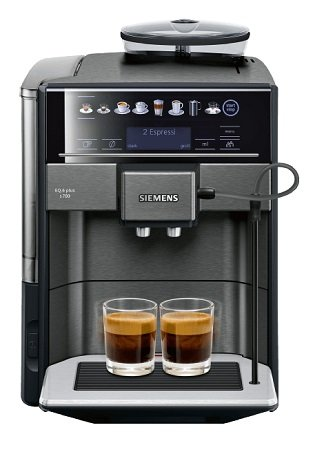 Siemens EQ.6 plus s700 TE657509DE Kaffeevollautomat für 799€ inkl. Versand
