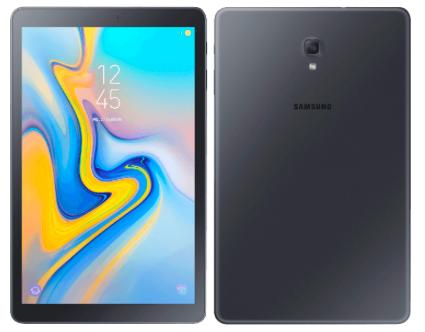 Samsung Galaxy Tab A 10.5 Tablet mit 32GB Speicher für 202,21€ (statt 215€)