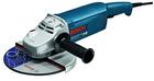 Bosch Winkelschleifer GWS 22-230 JH Professional für 94,95€ inkl. Versand