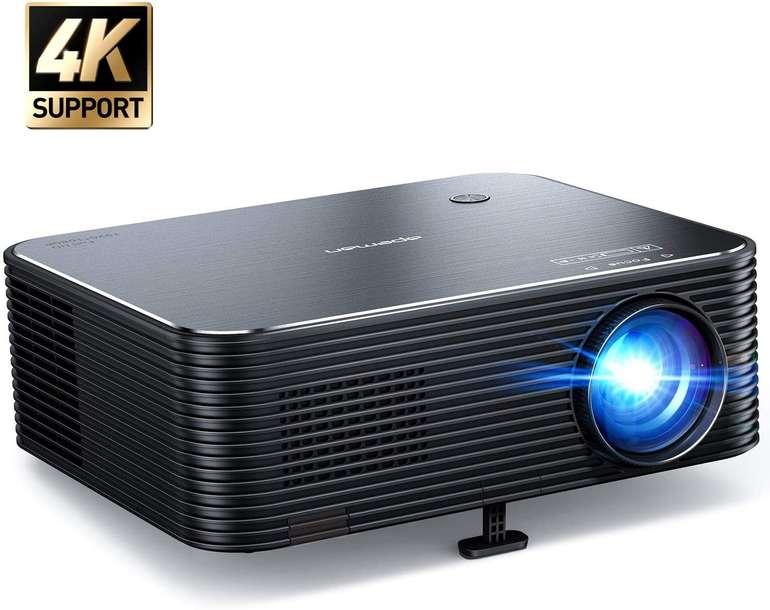 Apeman LC650 1080P Beamer für 169,99€ inkl. Versand (statt 200€)