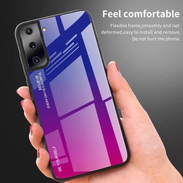 Cose.House Glas Handyhüllen (Samsung A/S Modelle) für je 3,01€ inkl. Versand