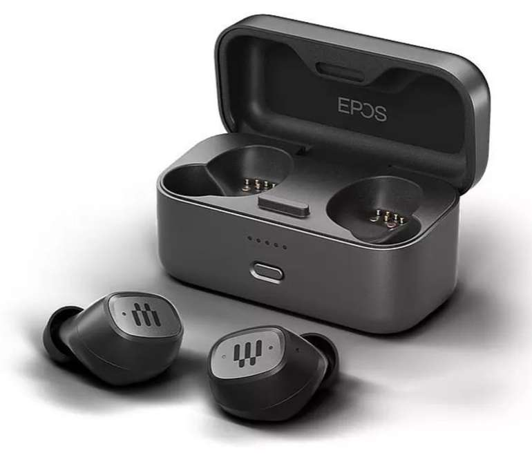 Epos GTW 270 Bluetooth In-Ear Kopfhörer für 89,25€ inkl. Versand (statt 153€)