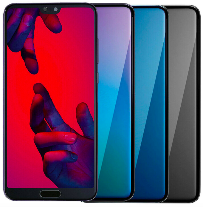Huawei P20 Smartphone mit 128 GB und 4 GB RAM für 339,90€ inkl. Versand
