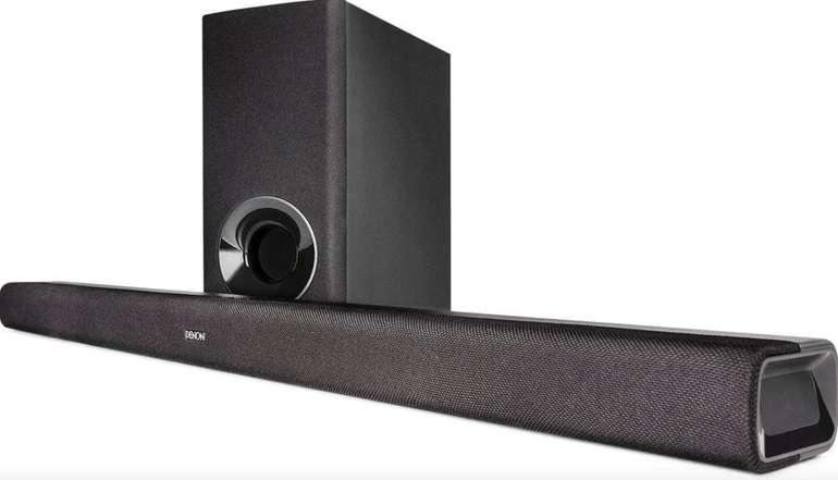 Denon DHT-S316 Bluetooth Soundbar für 199€ inkl. Versand (statt 249€)