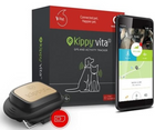 Kippy-Vita GPS-Hundetracker + 12 Monate Datenpaket 8,37€ (statt 106€)