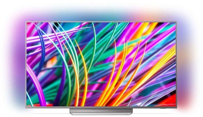 Philips 65PUS8303 65″ UHD 4K LED Ambilight Smart TV für 1299€ (statt 1469€)