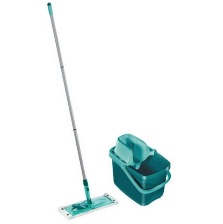 Leifheit 55360 Combi Set Clean XL - Wischer und Wischtuchpresse für 27,99€ inkl. Versand (statt 33€)