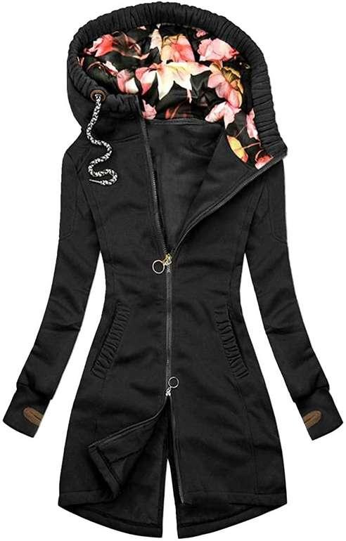 Meiting - verschiedene Damen Kapuzenjacken für je 14,83€ inkl. Versand (statt 29€)
