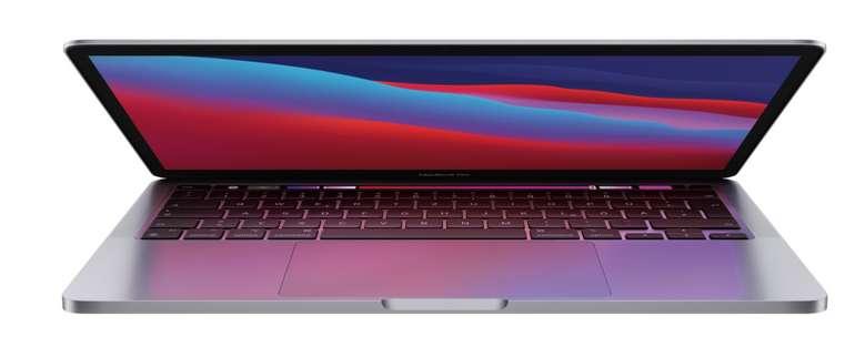 "Apple MacBook Pro 2020 M1 (13"", 512 GB SSD, 16 GB RAM) für 1780,96€ inkl. Versand (statt 1867€)"