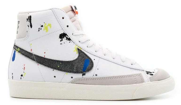 """Nike Blazer Mid '77 in """"White-Sail"""" für 64,99€inkl. Versand (statt 80€)"""