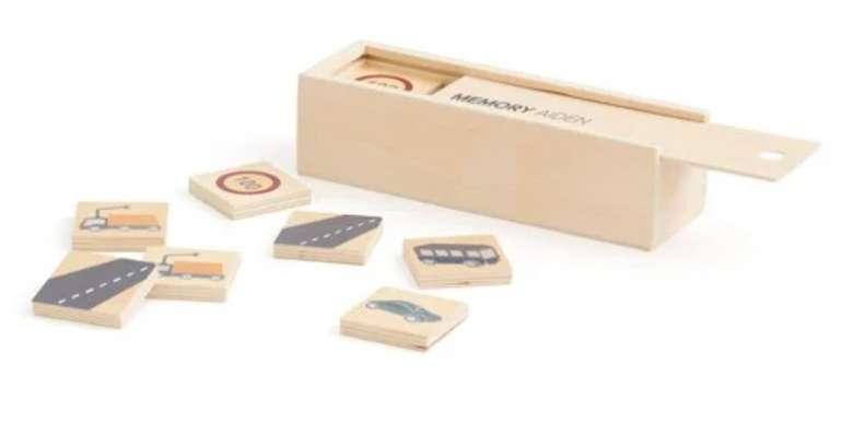 Kids Concept Aiden Memory (1000426) für 6,95€inkl. Versand (statt 20€)