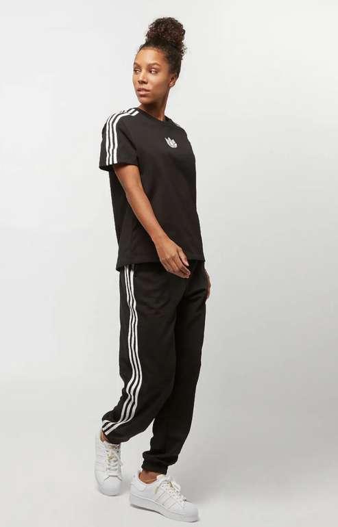 adidas Originals Primegreen Trainingshose in Schwarz für 28,99€ inkl. Versand (statt 35€)