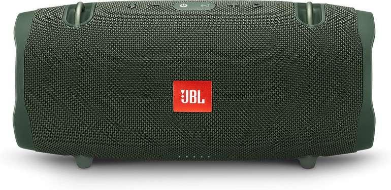 JBL Xtreme 2 Bluetooth-Lautsprecher für 149€ inkl. Versand (statt 179€)