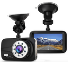 Goufne Full-HD Auto Dash Cam (WDR, G-Sensor, Nachtsicht) für 23,99€ (statt 120€)