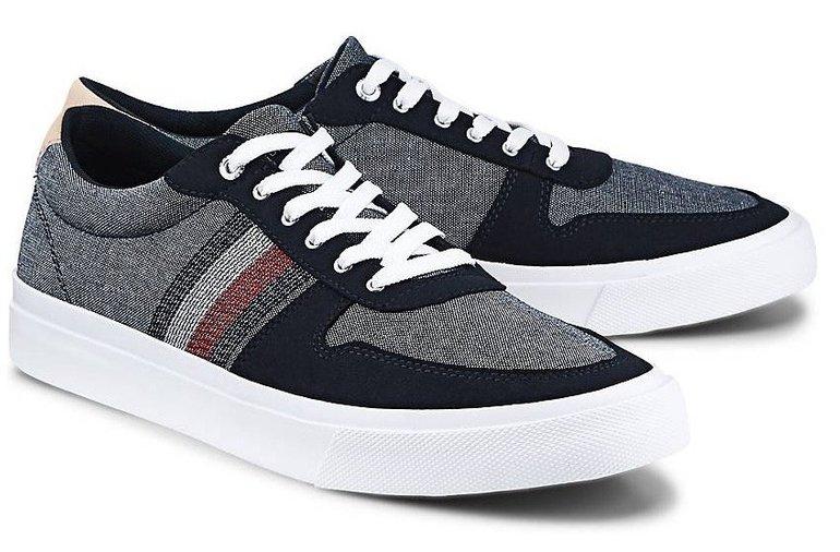 Görtz Sale bis zu 50% + 20% Extra-Rabatt - z.B. Hilfiger Sneaker für 47,96€