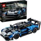 Lego (42123) Technic McLaren Senna GTR, Konstruktionsspielzeug für 29,99€ inkl. Versand (statt 36€)