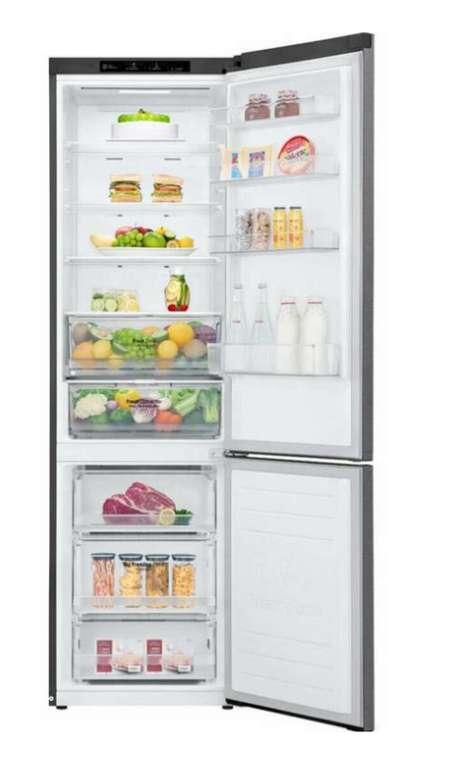 eBay: 10% Rabatt auf ausgewählte Haushaltsgeräte - z.B. LG GBP62DSNFN Kühl-Gefrierkombination mit NoFrost für 479€