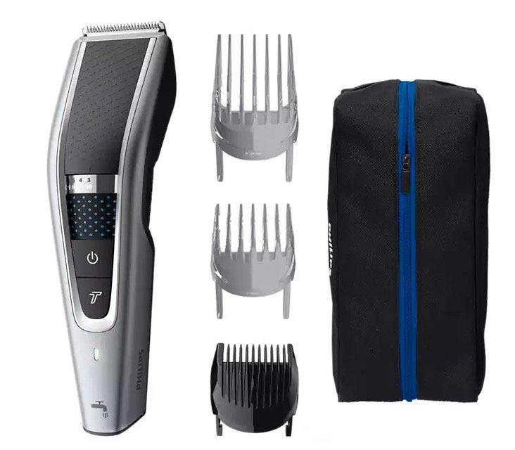 """Philips Abwaschbarer Haarschneider """"HC5630/15"""" für 31,49€ (statt 41€) - Newsletter!"""