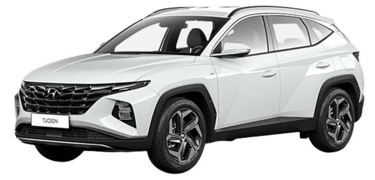 Privat-Leasing: Hyundai Tucson Plug-In mit 265 PS für 209€ mtl. - LF: 0,45