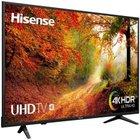 "Hisense 65"" Smart TV H65A6140 (4K UHD, LED, A+) für 529€ inkl. VSK"